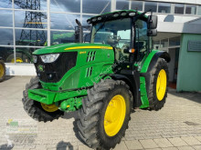 Tracteur agricole John Deere 6145 R occasion