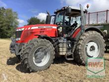 جرار زراعي Massey Ferguson 8737 Dyna VT مستعمل