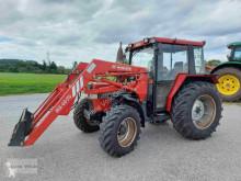 Tractor agrícola Case IH 740 Exklusiv usado