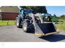 Tractor agrícola Valtra N154e usado
