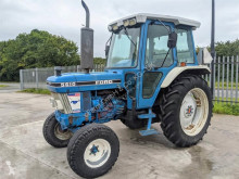 Tractor agricol Ford second-hand