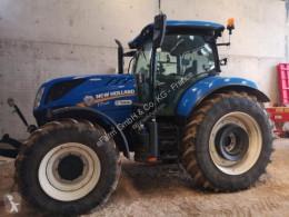 Ciągnik rolniczy New Holland używany