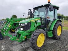 Tracteur agricole John Deere occasion