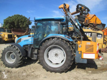 Tractor agricol Landini POWER MONDIAL 115 second-hand
