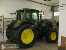 Landbouwtractor John Deere 6620 Premium tweedehands