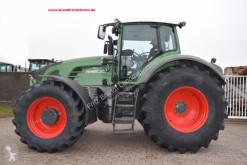 Lantbrukstraktor Fendt 930 Vario begagnad