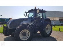Tracteur agricole Valtra T151 occasion