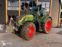Tracteur agricole Fendt 720 profi plus neuf