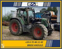Tracteur agricole Fendt FAVORIT 714 *ACCIDENTE*DAMAGED*UNFALL* occasion