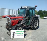 Traktor Massey Ferguson tracteur agricole 374 s
