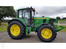 Tractor agrícola John Deere 6534 usado