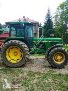 Landbouwtractor John Deere 3640 tweedehands