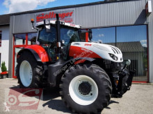 Tracteur agricole Steyr 6240 Absolut CVT occasion