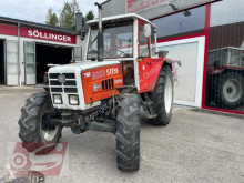 Tracteur agricole Steyr 8090 A T occasion