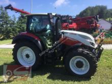 Tractor agrícola Steyr 4100 Expert CVT usado