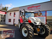 Tracteur agricole Steyr 6145 Profi occasion