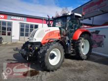 Tracteur agricole Steyr 6145 CVT Profi occasion