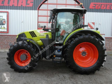 Tracteur agricole Claas ARION 660 CMATIC - S neuf