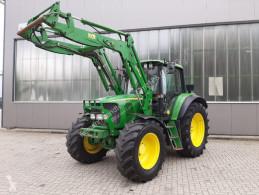 Tracteur agricole John Deere 6420 occasion
