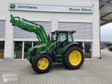 Landbouwtractor John Deere 5100R mit 543R tweedehands