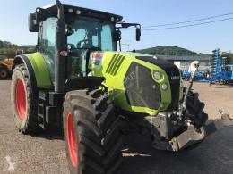 Tracteur agricole arion 640