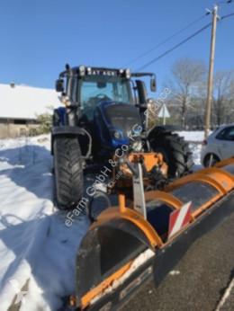 Zemědělský traktor Valtra N134 active použitý