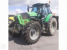 Deutz-Fahr 7250 TTV farm tractor used