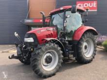 Tarım traktörü Case IH Maxxum cvx 120 ep power - 121 ikinci el araç