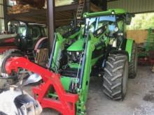 Tarım traktörü Deutz-Fahr 5110 g.gs ikinci el araç