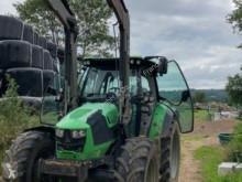 Tractor agricol Deutz-Fahr 5120 r second-hand
