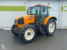 Renault farm tractor used
