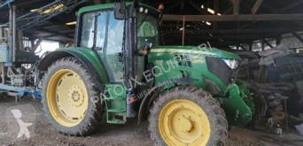 Tracteur agricole John Deere 6115M