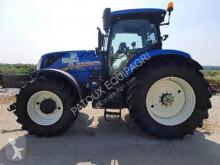 Landbouwtractor New Holland T7.270 AC tweedehands