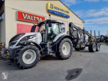 Lantbrukstraktor Valtra begagnad