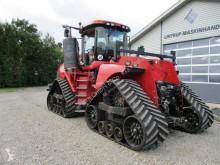 Tractor agricol Case IH Quadtrac 550 med 77cm bånd på second-hand