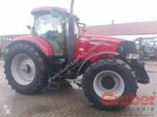 Tractor agricol Case IH Puma 210 cvx second-hand
