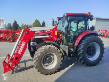 Tracteur agricole Case IH105A occasion