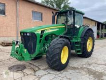 Landbouwtractor John Deere 8530 tweedehands