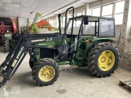 Tractor agrícola John Deere 1850 N *Stoll Frontlader* usado