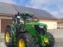 Tracteur agricole John Deere 6215 R