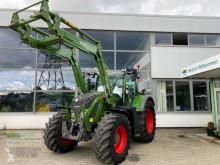 Tractor agrícola Fendt 718 Profi usado