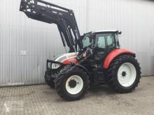 Tracteur agricole Steyr Multi 4095 ET occasion