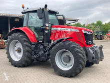 Tracteur agricole Massey Ferguson 7724 S Dyna VT occasion