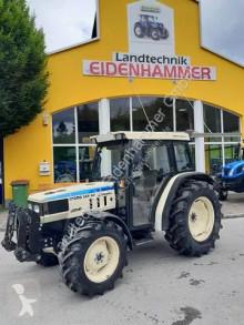 Ciągnik rolniczy Lamborghini używany