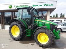 Tractor agrícola John Deere 5100 R usado