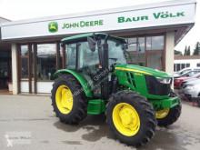Tracteur agricole John Deere 5075 E occasion