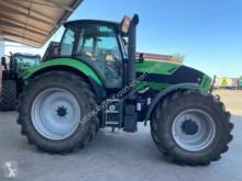 Tractor agricol Deutz-Fahr 630TTV Agrotron second-hand