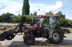 Tractor agrícola Case 2140 Pro + Frontlader usado