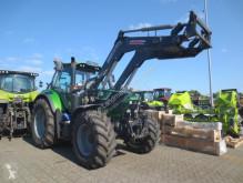 Tractor agricol Deutz-Fahr 6180 second-hand