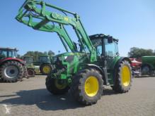 Landbouwtractor John Deere 6105R AutoQuad Plus tweedehands